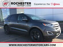2018_Ford_Edge_SEL_ Rochester MN