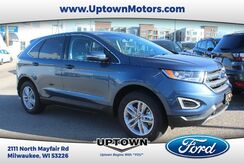 2018_Ford_Edge_SEL AWD_ Milwaukee and Slinger WI