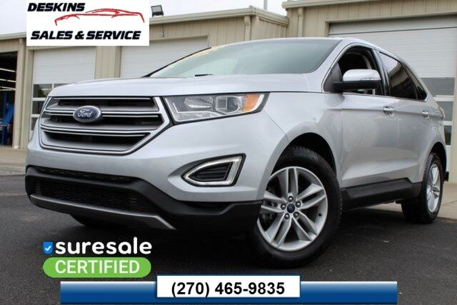 2018 Ford Edge SEL Campbellsville KY
