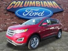 2018_Ford_Edge_SEL_ Columbiana OH