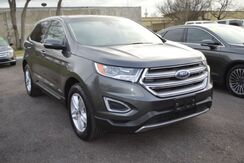 2018_Ford_Edge_SEL FWD_ Houston TX
