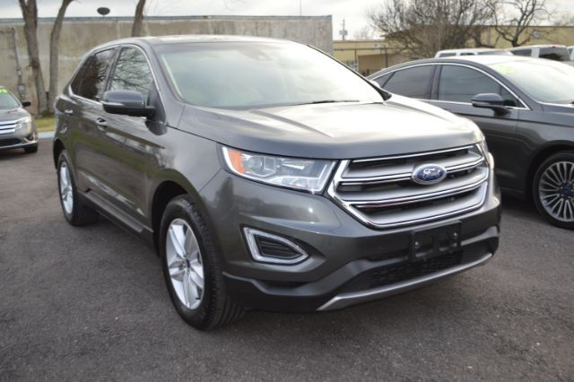 2018 Ford Edge SEL FWD Houston TX