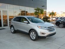 2018_Ford_Edge_SEL_ Hardeeville SC