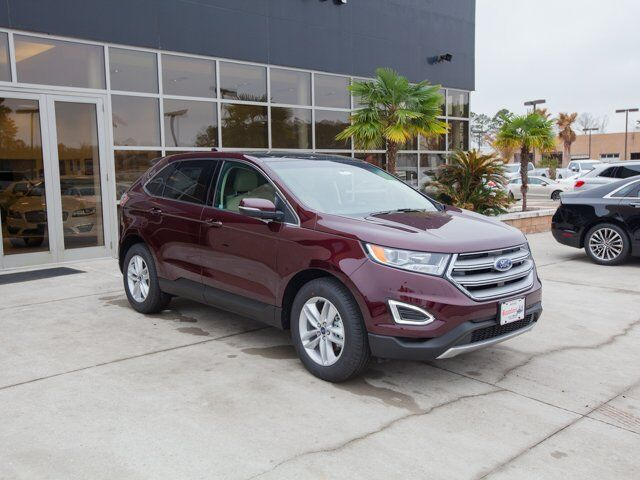 2018 Ford Edge SEL Hardeeville SC