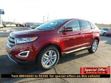 2018_Ford_Edge_SEL_ Hattiesburg MS