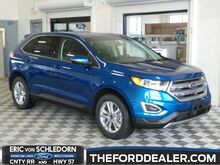 2018_Ford_Edge_SEL_ Milwaukee WI