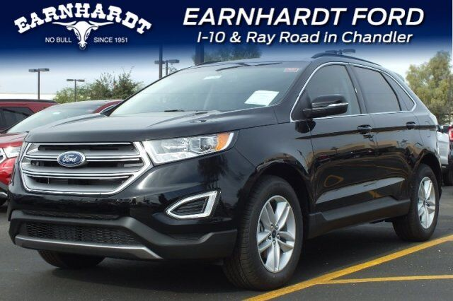 Earnhardt Hyundai North Scottsdale >> 2018 Ford Edge SEL Chandler AZ 21173064