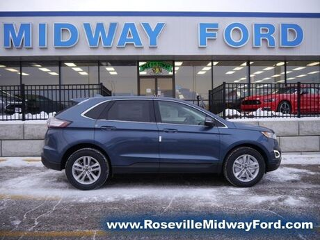 2018 Ford Edge SEL Roseville MN