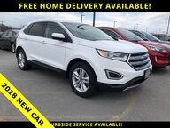 2018 Ford Edge SEL Watertown NY