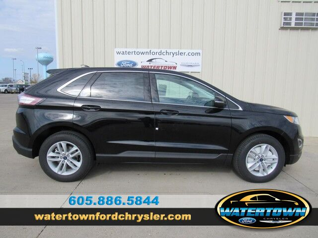 Ford Edge Sel Watertown Sd