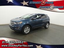 2018 Ford Edge SEL Altoona PA
