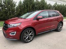 2018_Ford_Edge Sport AWD__ Salt Lake City UT