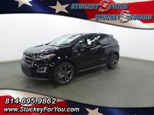 2018 Ford Edge Sport Altoona PA