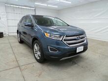 2018_Ford_Edge_Titanium AWD_ Kansas City MO