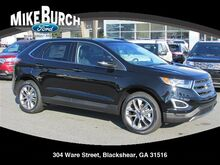 2018_Ford_Edge_Titanium_ Blackshear GA