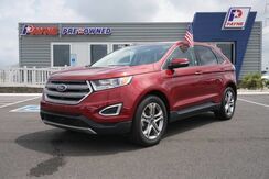 2018_Ford_Edge_Titanium_ Harlingen TX