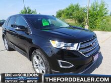 2018_Ford_Edge_Titanium_ Milwaukee WI