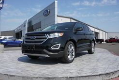 2018_Ford_Edge_Titanium_ Rio Grande City TX