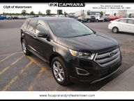 2018 Ford Edge Titanium Watertown NY