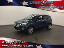 2018 Ford Escape  Altoona PA