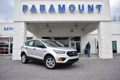 2018_Ford_Escape_S_ Hickory NC