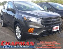 2018_Ford_Escape_S_  PA