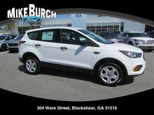 2018_Ford_Escape_S_ Blackshear GA