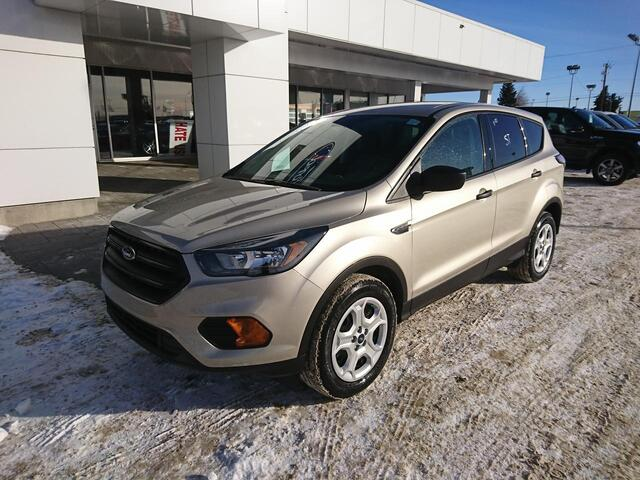 2018_Ford_Escape_S_ Edmonton AB