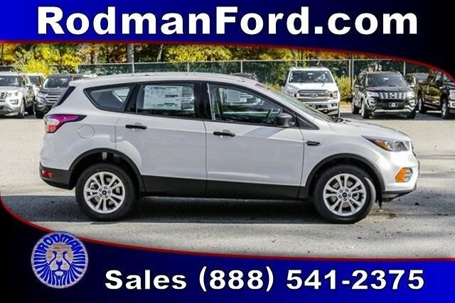 2018 Ford Escape S Boston MA