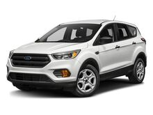 2018_Ford_Escape_S_ Hardeeville SC
