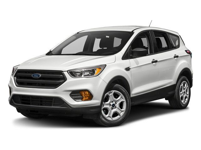 2018 Ford Escape S Hardeeville SC