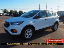 2018_Ford_Escape_S_ Hattiesburg MS