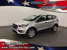 2018 Ford Escape S Altoona PA