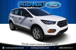 2018_Ford_Escape_S_ Miami FL