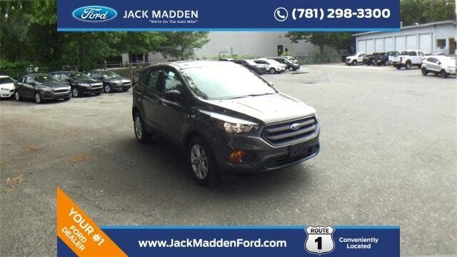 Ford Escape S Norwood Ma