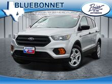 2018 Ford Escape S San Antonio TX