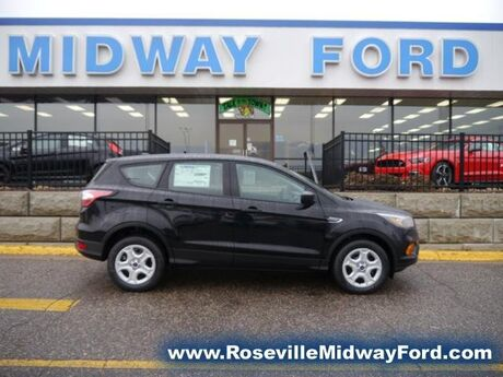 2018 Ford Escape S Roseville MN