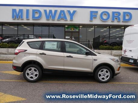 2018_Ford_Escape_S_ Roseville MN