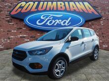2018_Ford_Escape_S_ Columbiana OH