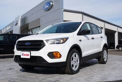 2018_Ford_Escape_S_ Weslaco TX