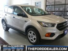 2018_Ford_Escape_S_ Milwaukee WI