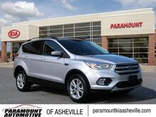 2018_Ford_Escape_SE_ Hickory NC