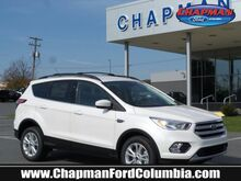 2018_Ford_Escape_SE_  PA
