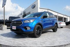 2018_Ford_Escape_SE_  TX