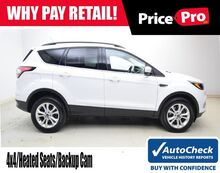 2018_Ford_Escape_SE 4WD_ Maumee OH