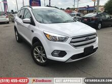 2018_Ford_Escape_SE   4WD   ONE OWNER   CAM_ London ON