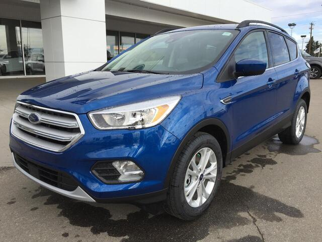 2018_Ford_Escape_SE 4WD w/ Safe & Smart Pkg_ Edmonton AB
