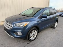 2018_Ford_Escape_SE_ Chambersburg PA