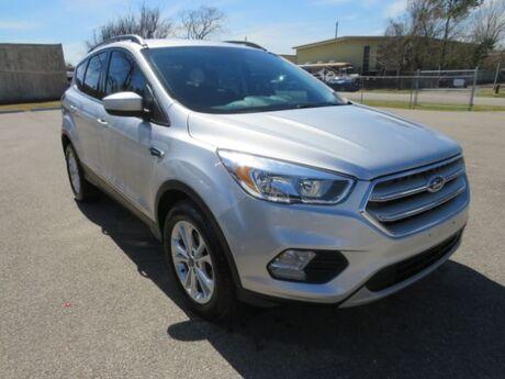 2018 Ford Escape SE FWD Houston TX