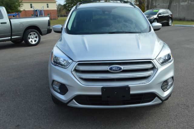 2018 Ford Escape SE FWD Houston TX